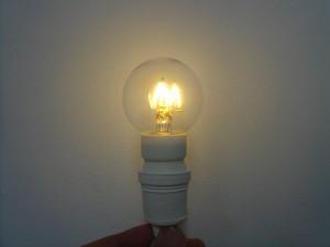 LEDフィラメント